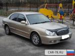 Hyundai Sonata Санкт-Петербург