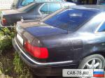 Audi A8 Санкт-Петербург