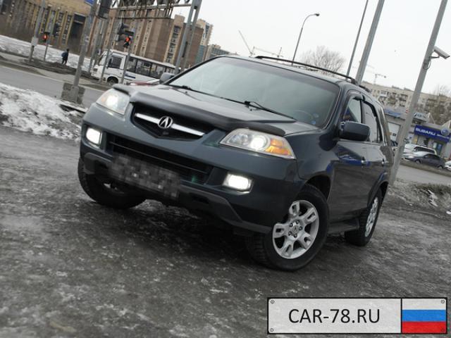 Acura MDX Санкт-Петербург