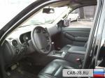 Ford Explorer Ленинградская область