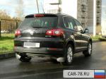 Volkswagen Tiguan Санкт-Петербург