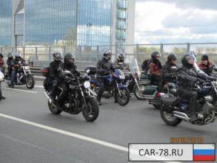 Yamaha XVS Санкт-Петербург