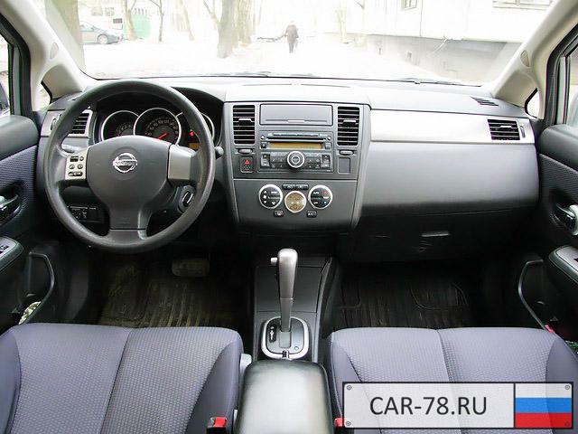 Nissan Tiida 1.6 AT.  СРОЧНО.  Обоснованный торг уместен.