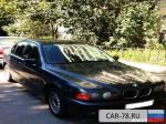 BMW 5 Series Самарская область