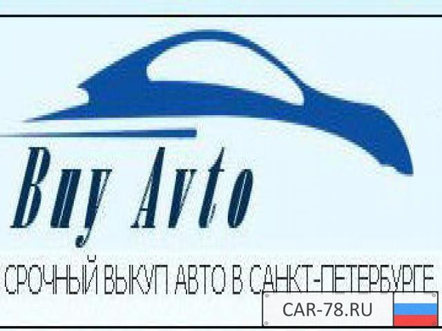 Cadillac CTS Санкт-Петербург
