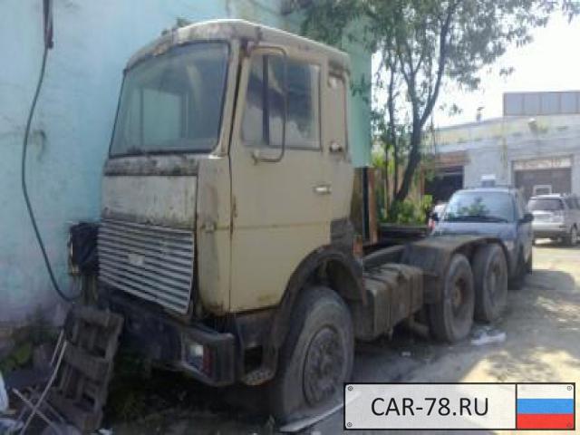 МАЗ 54229 Санкт-Петербург