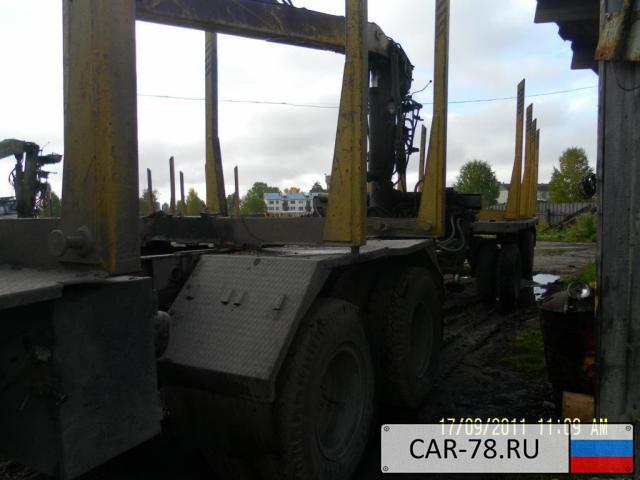 Камаз 53229 Ленинградская область