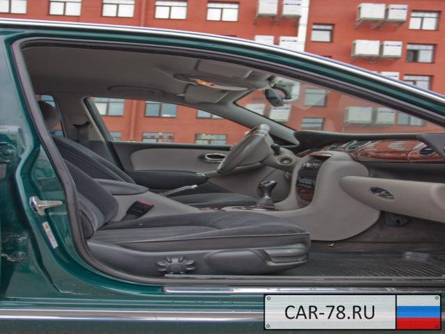 Rover 75 Санкт-Петербург