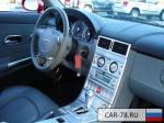 Chrysler Crossfire Санкт-Петербург