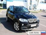 BMW X5 Санкт-Петербург