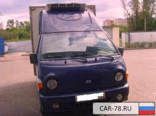 Hyundai HD 1000 Санкт-Петербург