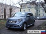 Toyota Bb Санкт-Петербург