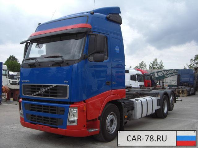 Volvo FH13 Санкт-Петербург