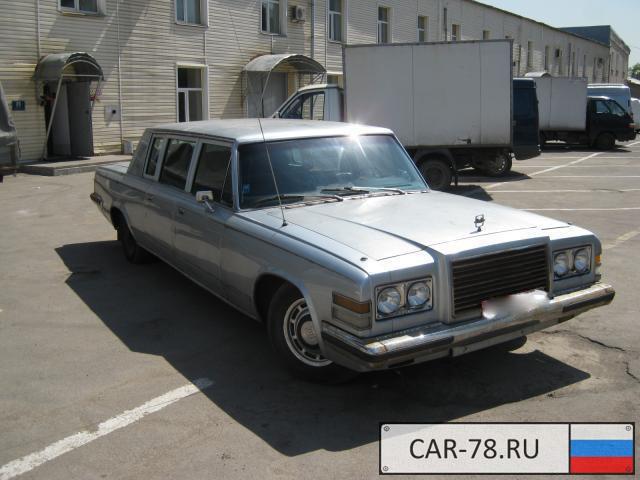 ЗИЛ 4104 Санкт-Петербург