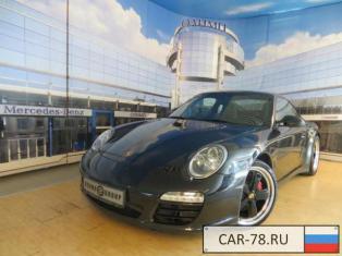 Porsche 911 Санкт-Петербург