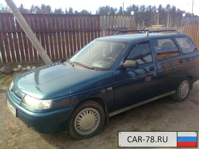 ВАЗ 2111 Липецк
