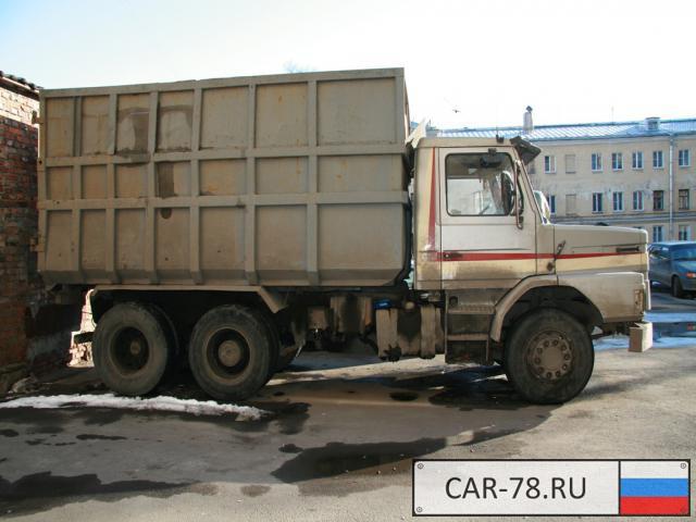 Scania 112 Санкт-Петербург