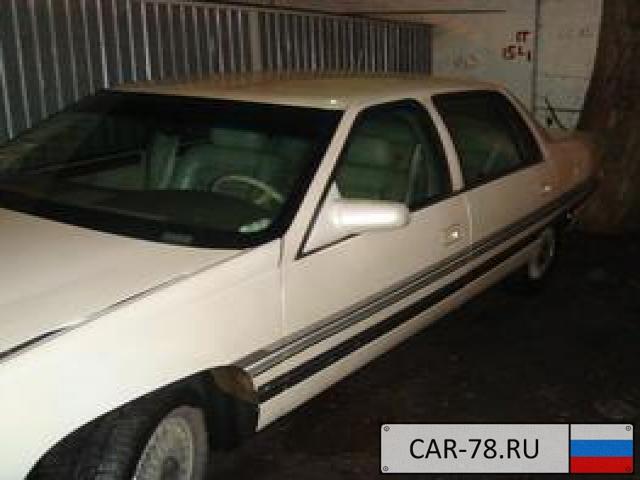 Cadillac De Ville Москва
