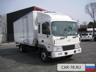 Hyundai HD 120 Санкт-Петербург