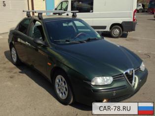 Alfa Romeo 156 Санкт-Петербург