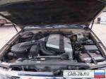 Toyota Land Cruiser Москва