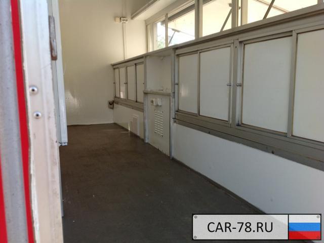 ЗИЛ 5301 Москва