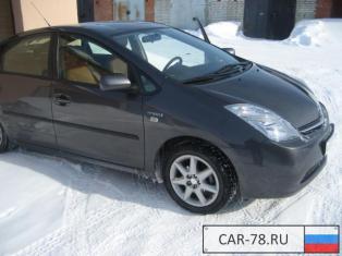 Toyota Prius Санкт-Петербург