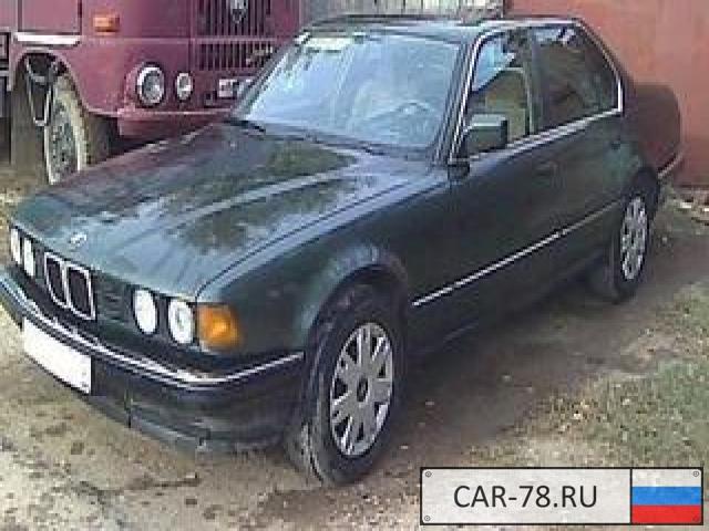 BMW 7 Series Саратов