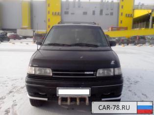 Mazda Mpv Санкт-Петербург