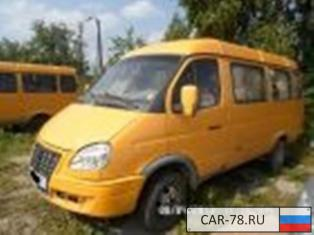 ГАЗ 3221 Тверь
