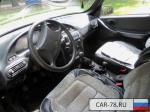 Chevrolet Niva Москва