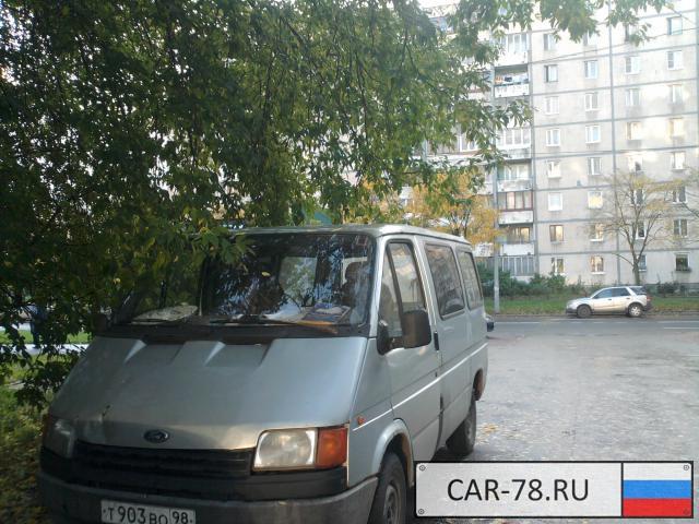 Ford Transit Connect Санкт-Петербург