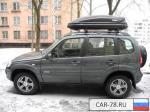 ВАЗ 2121 (Нива) 4x4 Ленинградская область