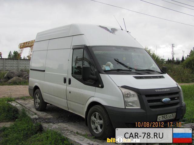 Ford Cargo Новгородская область