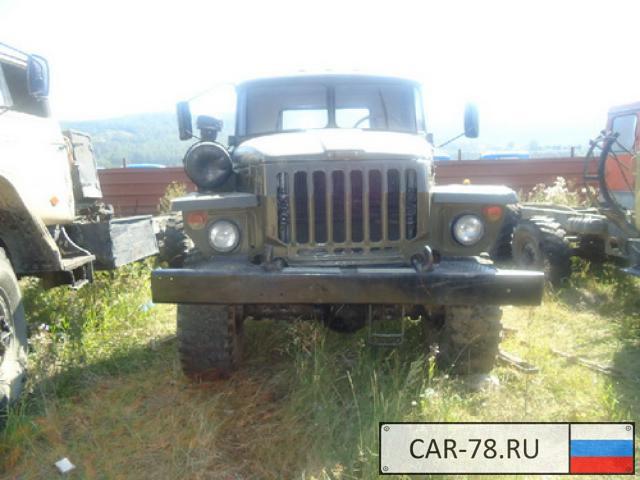 УРАЛ 4320 Челябинская область