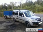 Fiat Doblo Санкт-Петербург