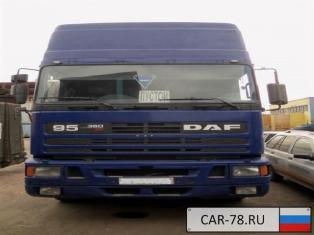 DAF XF95 Москва