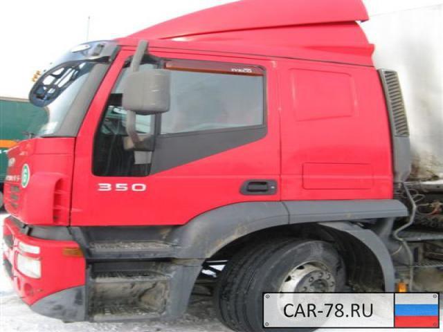 Iveco Stralis Москва