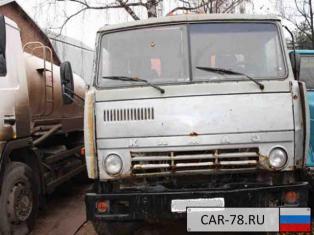 Камаз 43 Московская область