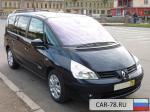 Renault Espace Санкт-Петербург