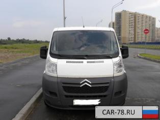 Citroen Jumper Санкт-Петербург