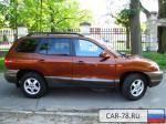 Hyundai Santa Fe Красноярск
