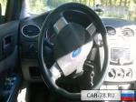 Ford Focus Ленинградская область