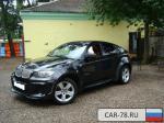 BMW X6 Вологда