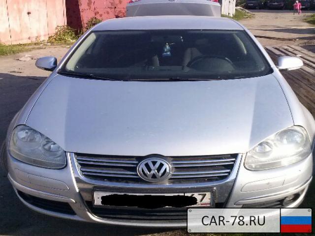 Volkswagen Jetta Ленинградская область