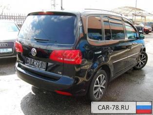 Volkswagen Touran Санкт-Петербург