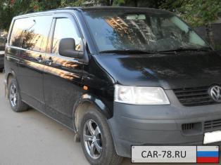 Volkswagen Transporter T5 Санкт-Петербург