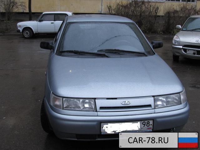 ВАЗ 2112 Санкт-Петербург