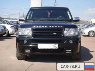 Land Rover Range Rover Sport Санкт-Петербург