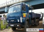 Камаз 53215 Санкт-Петербург